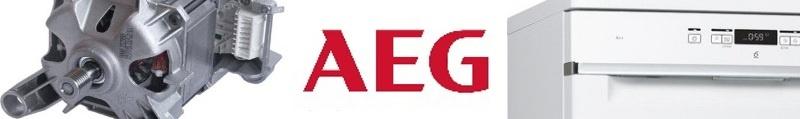 AEG Lavavajillas fallos y código de error   GMService