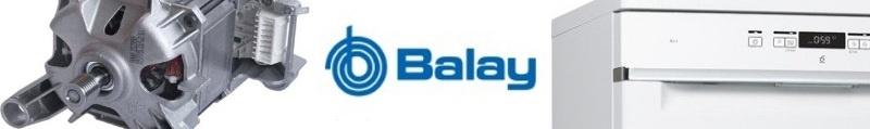 Servicio técnico repuestos Balay Ourense