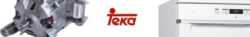 TEKA Servicio técnico repuestos en Maliaño