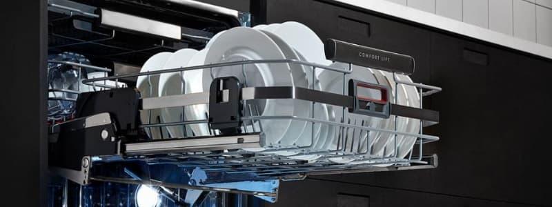 técnico de reparación de lavavajillas en Barcelona