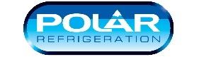 Polar Refrigeración código de error avería