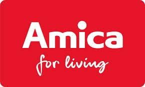 AMICA Lavavajillas instrucciones códigos error GMCService
